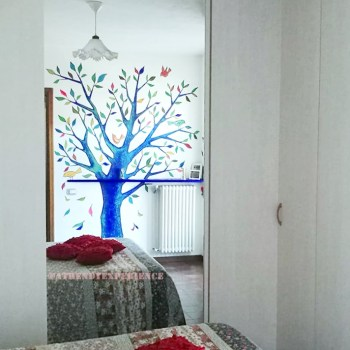 Come-decorare-una-parete-con-la-pittura-murale-2