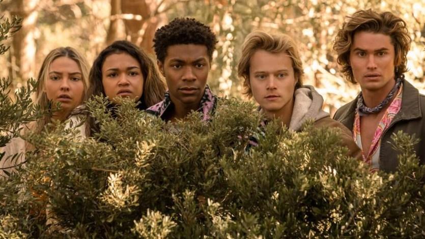 """O que podemos esperar da 2ª temporada de """"Outer Banks"""" - Revista Atrevida"""