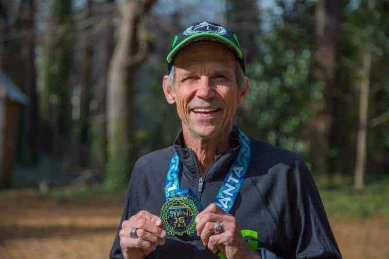 Running Tips from Olympian Jeff Galloway