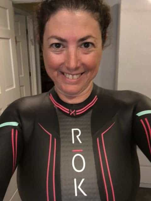 cd656abf35 Wetsuit Review  Roka Maverick X Wetsuit for Open Water Swimming