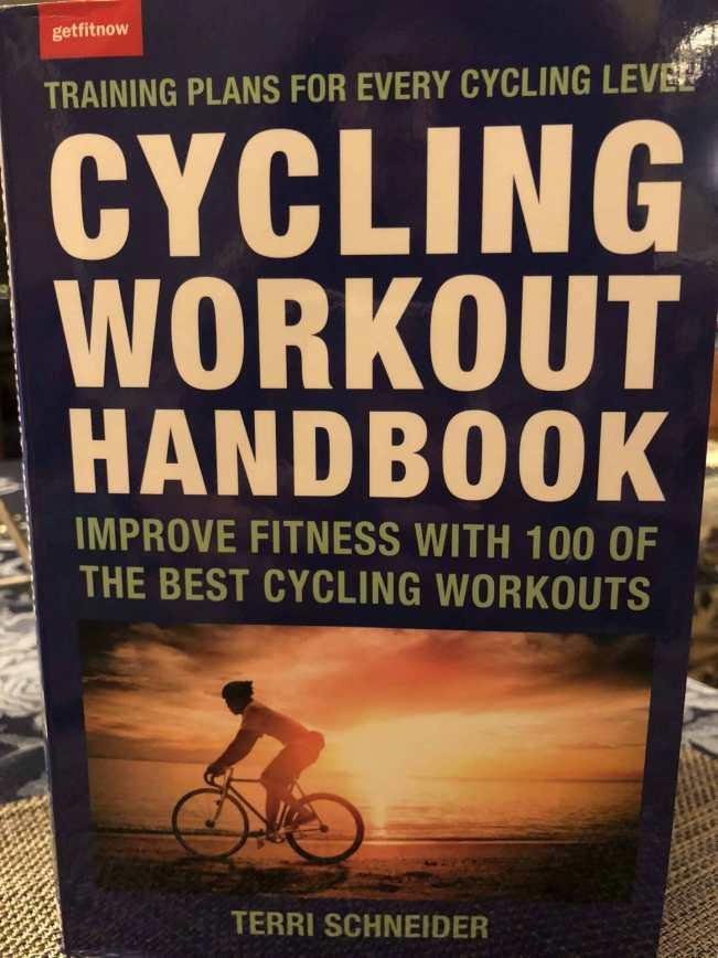Cycling Workout Handbook by Terri Schneider