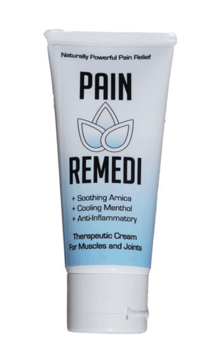 Pain Remedi works