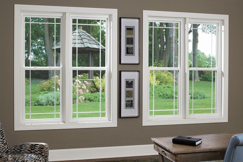 Series 8100  Atrium Windows  Doors