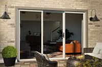 Patio Doors   Atrium Windows & Doors