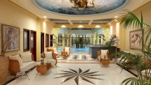 Rhodes Spa Hotel - Luxury In Thalasso