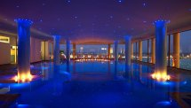 Greece Hotels 5 Star Spa