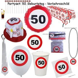 Alles Für Ihren 50 Ten Geburtstag