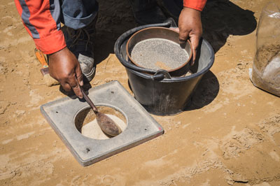 soil-test