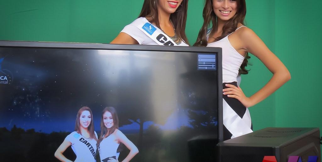Reina Costa Rica Intercontinental 2015