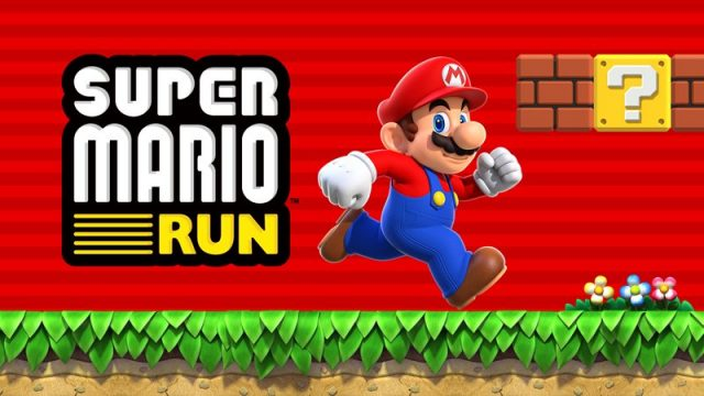 Mario llega a Iphone 7