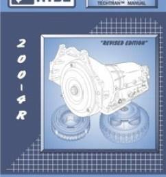 atsg 200 4r2004r parts diagram 6 [ 1199 x 1557 Pixel ]
