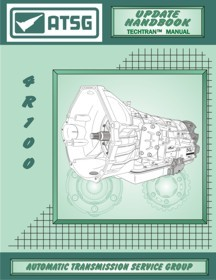 small resolution of atsg 4r100 update handbook e4od transmission diagram ford 4r100 transmission diagram