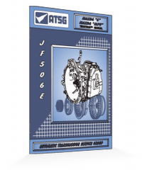technical manual jatco