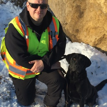Drug Detection Dog Northern Alberta