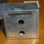 Training Scent Box