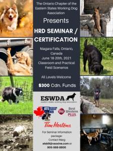 HRD Seminar