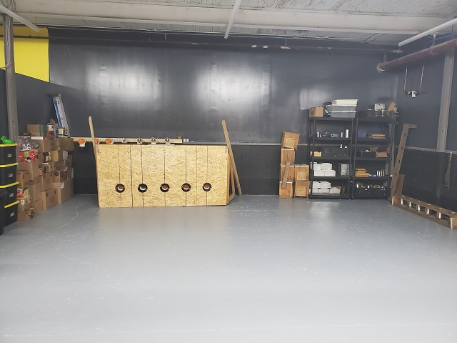 Training area8