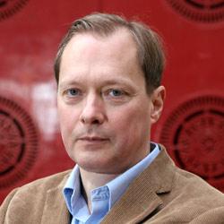 Dr. Andreas W. Schäfer