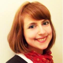 Dr. Anna Mavrogianni
