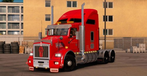small resolution of kenworth t800 v 1 2 truck