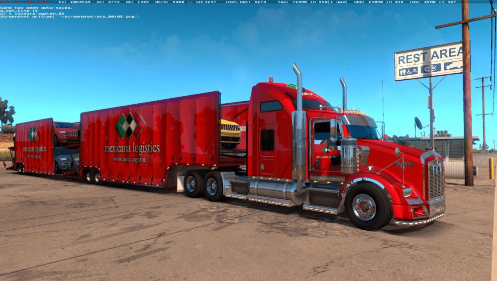 medium resolution of kenworth t800 beta truck