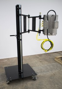 Product Spotlight: Portable Furnace Dolly   Applied Test ...
