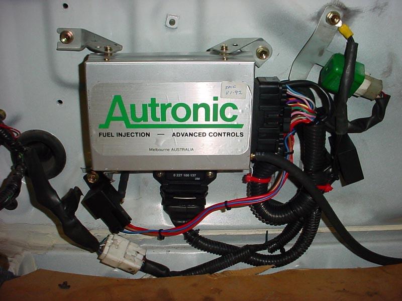 Autronic Smc Wiring Diagram