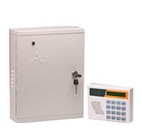Residential Burglar Alarm Active-405