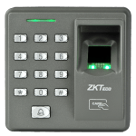 x7-fingerprint access control reader
