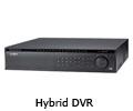 CCTV Hybrid DVR India