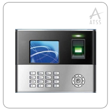 fingerprint time attendance scanner X990 india