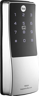 Fingerprint Door Lock Chennai