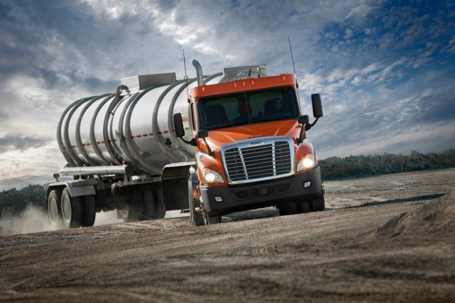 Simulators Can Make Oil Truck Training Safer