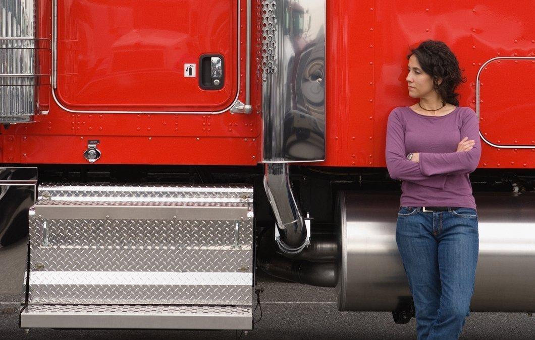 States Engage Truck Operators to Expose, Stop Human Trafficking