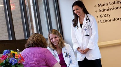 Advanced Physician Assistant Degree Online  ATSU