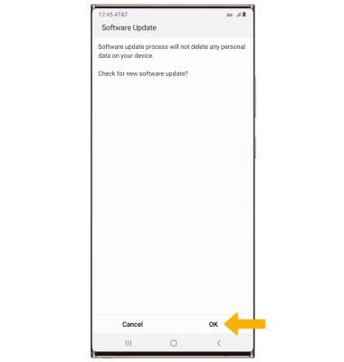 Samsung Galaxy Note20 5G / Note20 Ultra 5G (SM-N981U / SM
