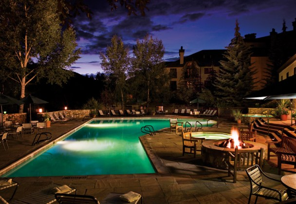 Charter pool5