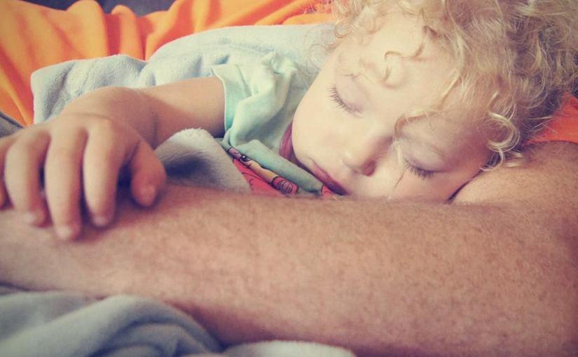 Normal Bebek Uykusu