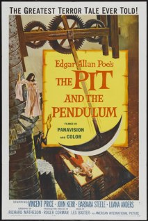 The Pist and the Pendulum