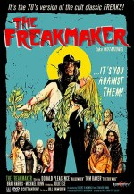 The Mutations (The Freakmaker)