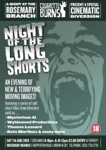 Night of the Long Shorts