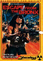 Escape From The Bronx