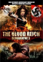 The Blood Reich: Bloodrayne 3 Competition