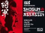 Shogun Assassin @ The Rio