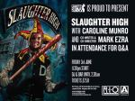 Slaughter High @ The Rio