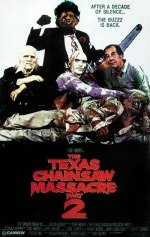 The Texas Chainsaw Massacre 2 - Redux