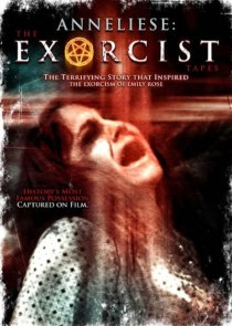 Anneliese: The Exorcist Tape