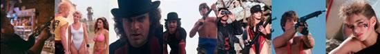 SURF NAZIS from Arrow Films