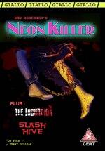 Neon Killer (aka Polizia Di Morte) (1986)