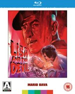 Lisa And The Devil (1974) From Arrow Video
